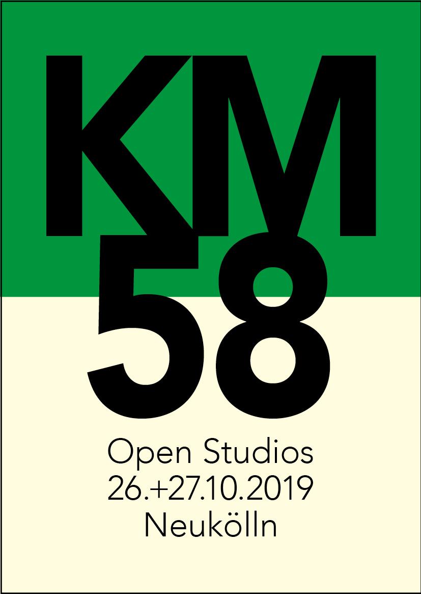 KM58 – Open Studios